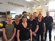 Columbus Mitre 10 MEGA Wanganui | Columbus Coffee Shops